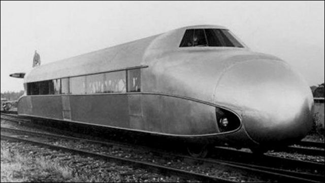 ヒューゴのモデル機