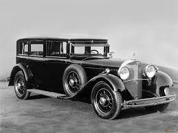 ウェディングカーのモデル車