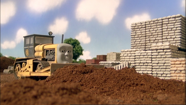 On Site with Thomas