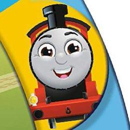 『All Engines Go!』第1シーズンのジェームス