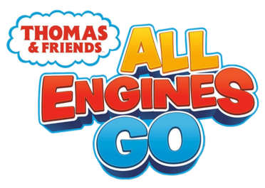 『All Engines Go』第1シーズン