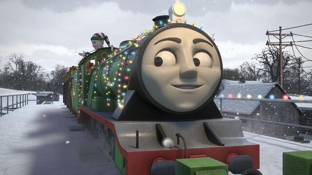 デイジーのかんぺきなクリスマス