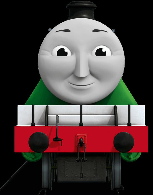 ヘンリー(日本吹き替え:金丸淳一)