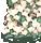 白い花畑(ハート)