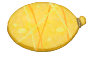 ヨーヨーマット(黄)