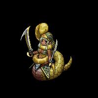 妖蛇アナンタ