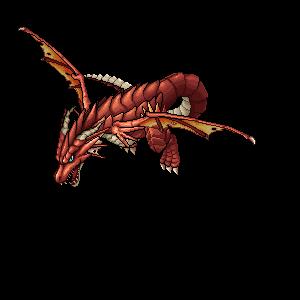 妖蛇ドレイクパピー