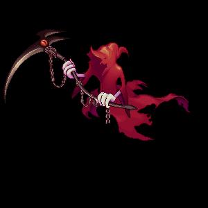 迷宮の死神