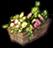 不思議な植木鉢