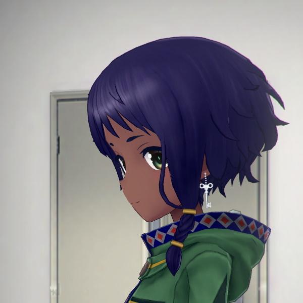 アクセ_鍵のイヤリング.jpg