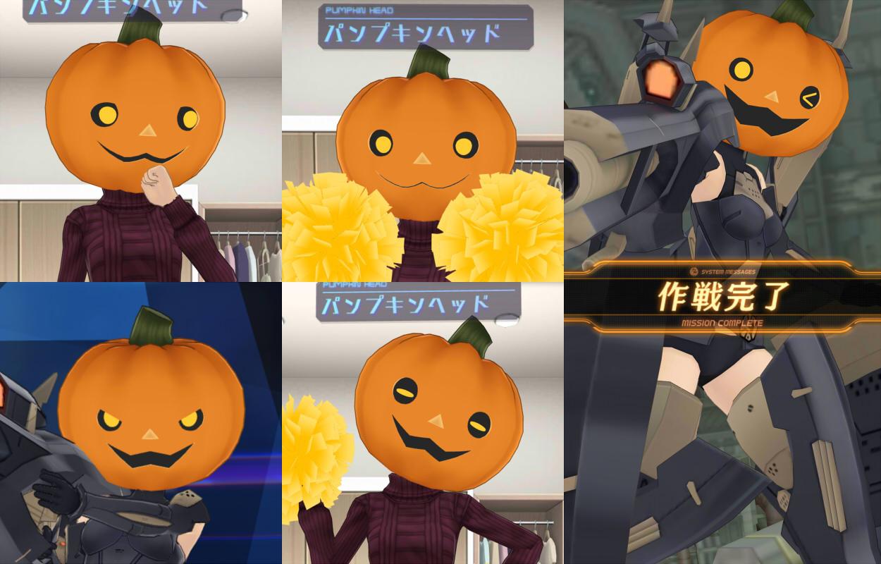 パンプキン-表情各種.jpg