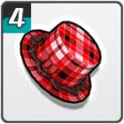 キュートな帽子/赤.png