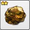希少金属の鉱石/金