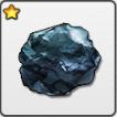 希少金属の鉱石/銀