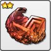 謎の結晶体B