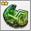 謎の結晶体C