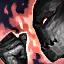 [凶暴化警告] 持続時間が終了すると、凶暴化します。(60秒持続・攻撃開始時に火の精霊に付与)