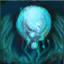 [クリューエルハウンドの怒り] クリューエルハウンドの魂が宿っています。(永続・NMに付与)