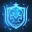 [黒魔力シールド] 完全体デュリオンが邪悪な黒魔力で防御しています。(30秒持続・NMに付与)