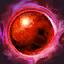 [闇の結界] デュリオンがラカンの魔石を吸収しています。(20秒持続・NMに付与)