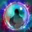 [魔石吸収] 暗黒守護ゴーレムが魔石を吸収しています。この時とても不安定なので、保護膜で自分を保護しています。(10秒持続・NMに付与)