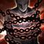 [暗黒の鎖] デュリオンの鎖に捕えられました。(2秒持続)