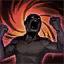 [安定した魔力(フェリーレイジ)] 完全体デュリオンが魔石の魔力を覚醒しようとしています。(TA失敗時NMに付与)