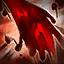 [野獣の爪] 強力な攻撃を受けて出血が起きます。2秒ごとに全体HPの10%のダメージを受けます。(10秒間持続)