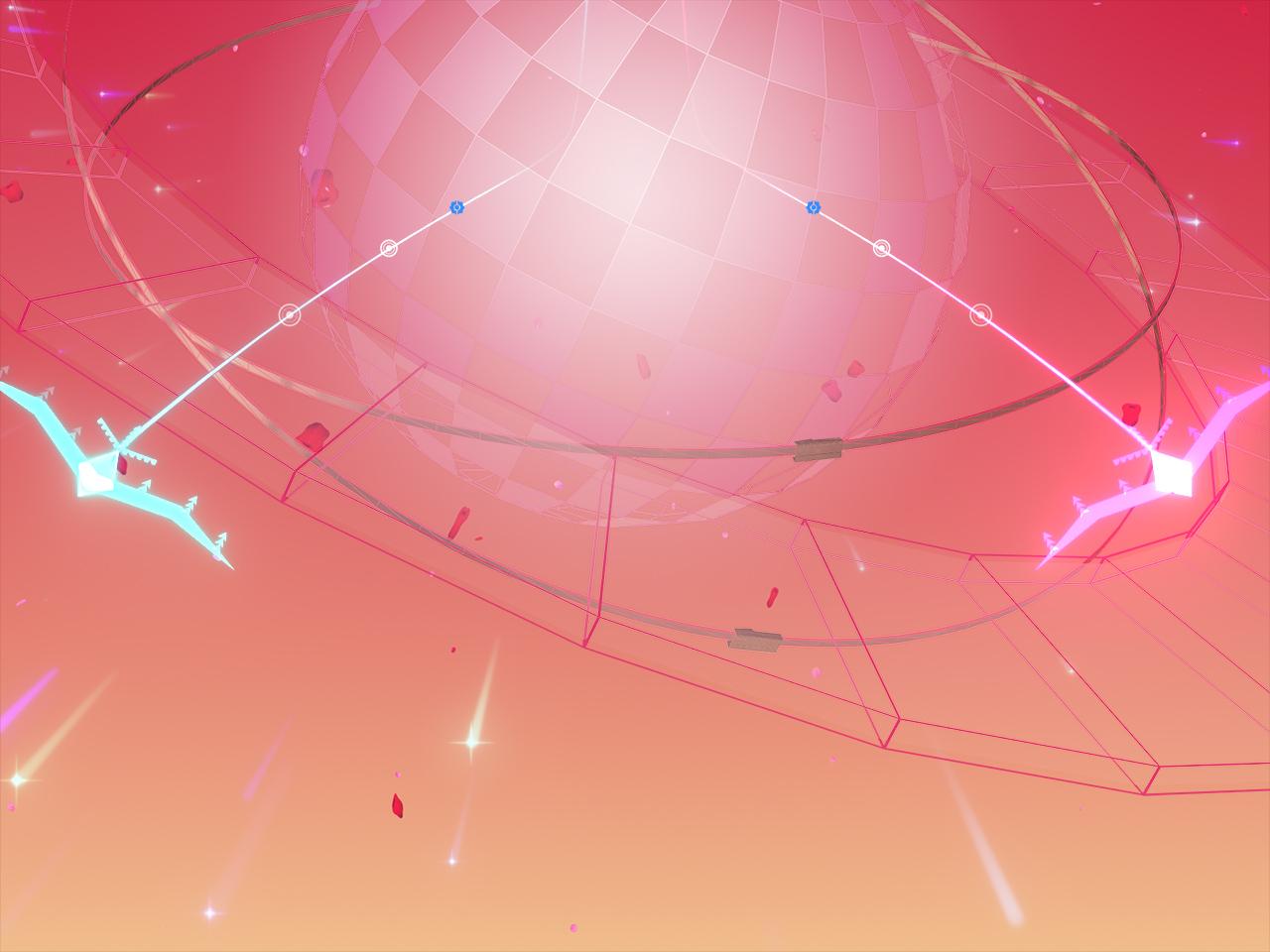 """Groove Coaster Collaboration"" Light(光)"