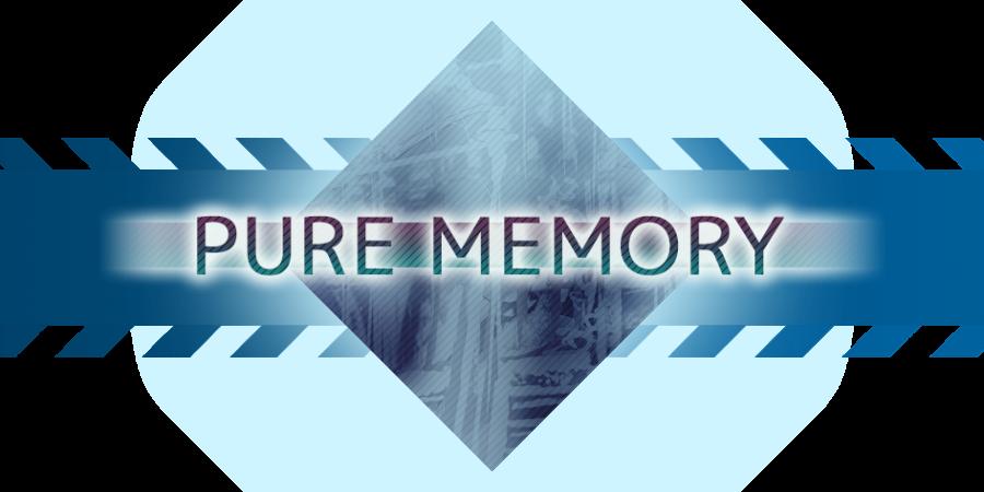 PURE MEMORY