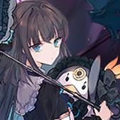Tairitsu & Chuni Penguin