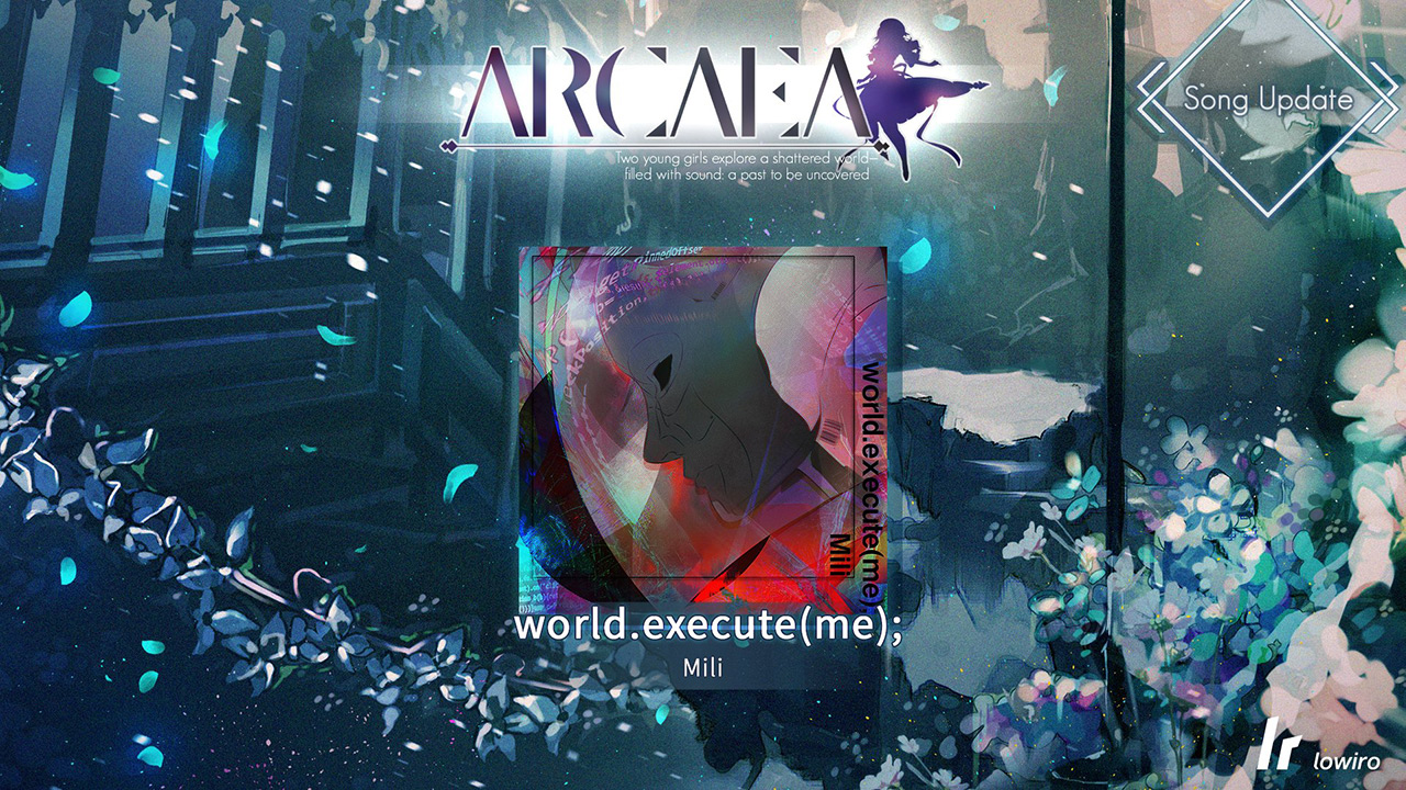 world.execute(me)