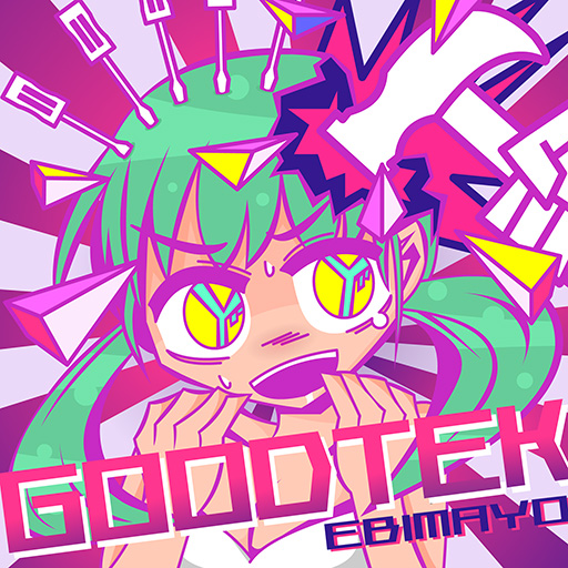 GOODTEK (Arcaea Edit)