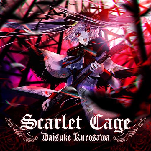 Scarlet Cage