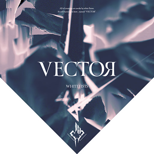 VECTOЯ