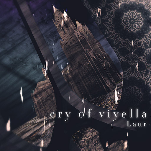 cry of viyella