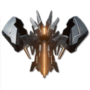 128px-Artifact_of_Chaos_(Extinction).png
