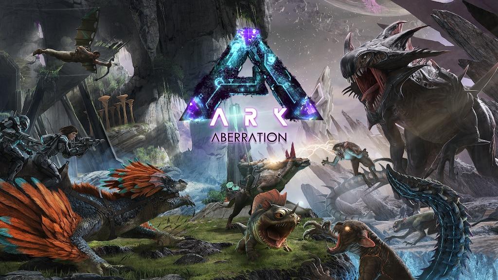 リー パーキング Ark 【ARK】ボス攻略 ロックウェルの攻略情報と倒し方