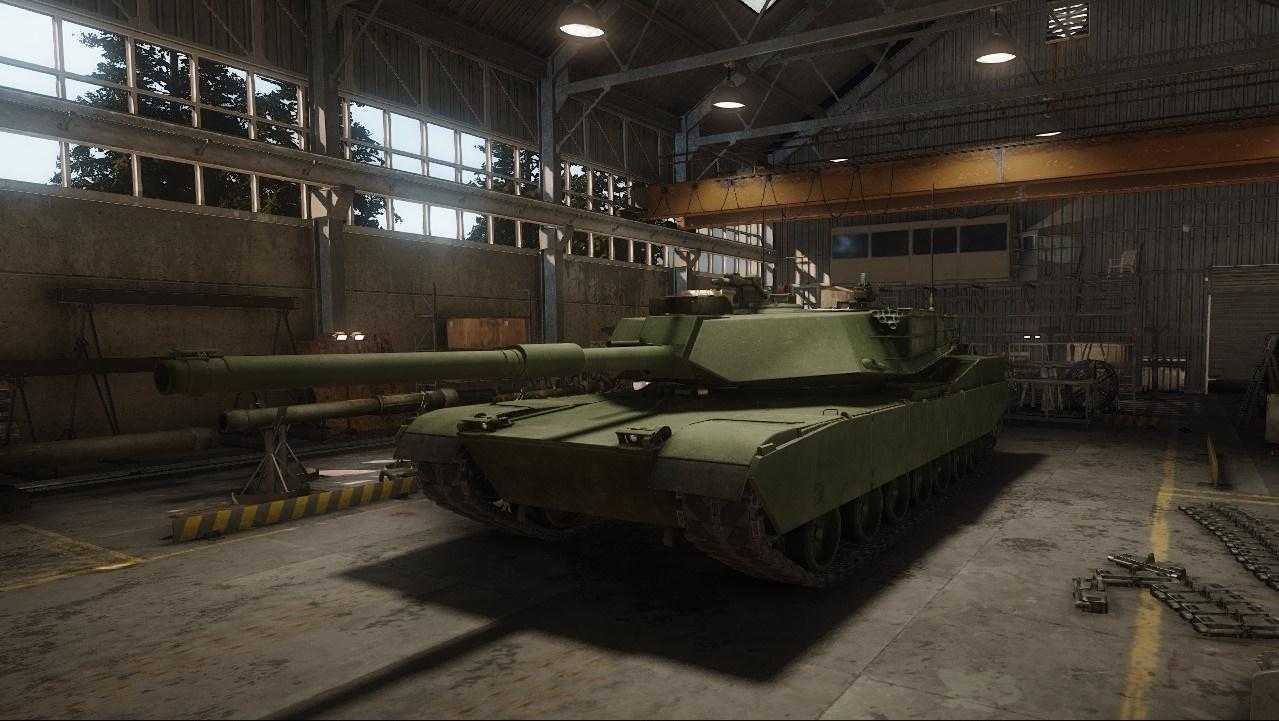 m1 abrams armored warfare wiki