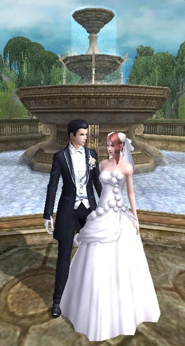 Bridalセット