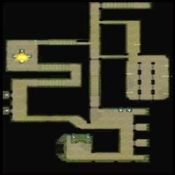 堕落の寺院