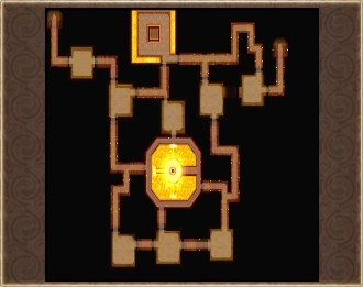 夜の牢獄2F