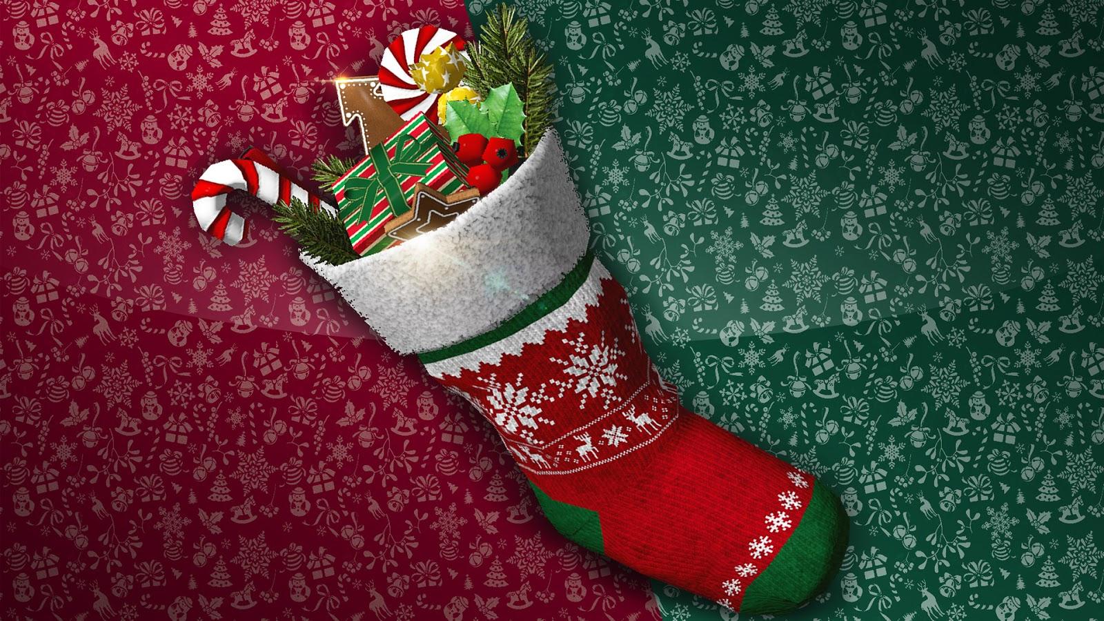 Grand Giving 2019 Sock