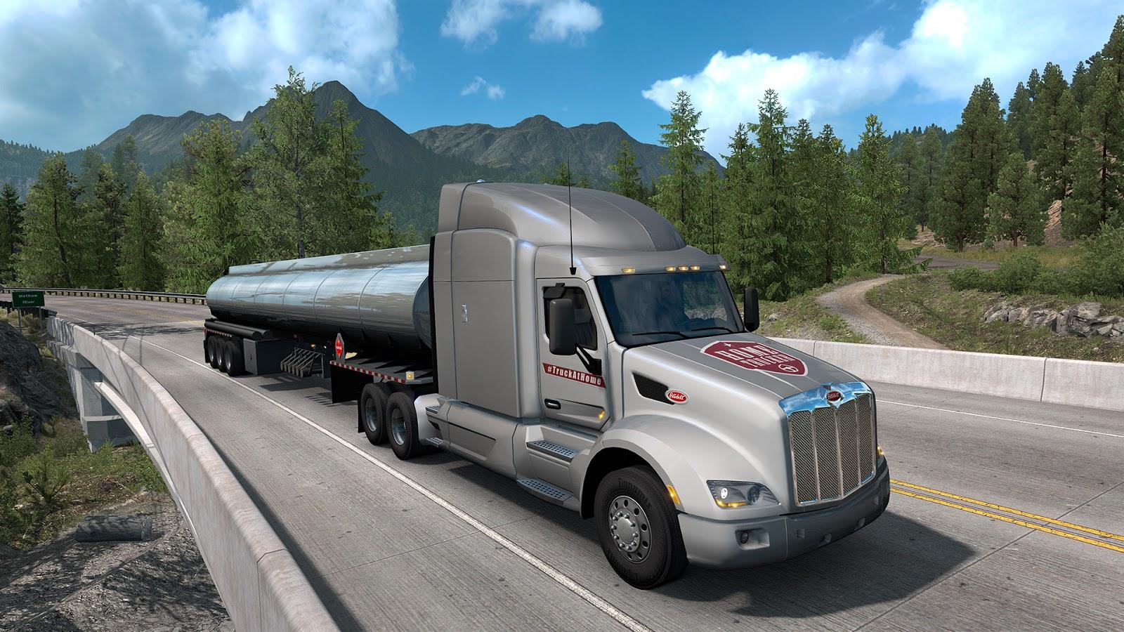 #TruckAtHomeペイントジョブ