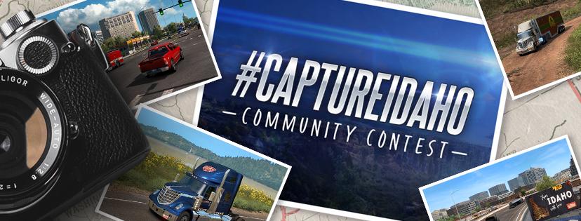 CaptureIdaho Contest Winners