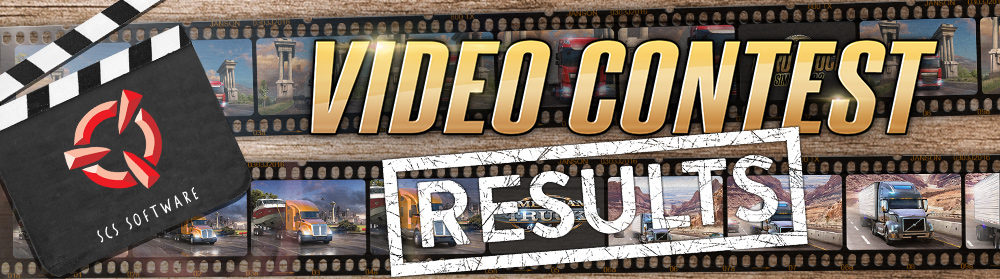 VideoContest 2020 Results