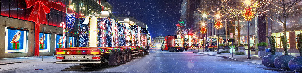 Christmas Event 2020