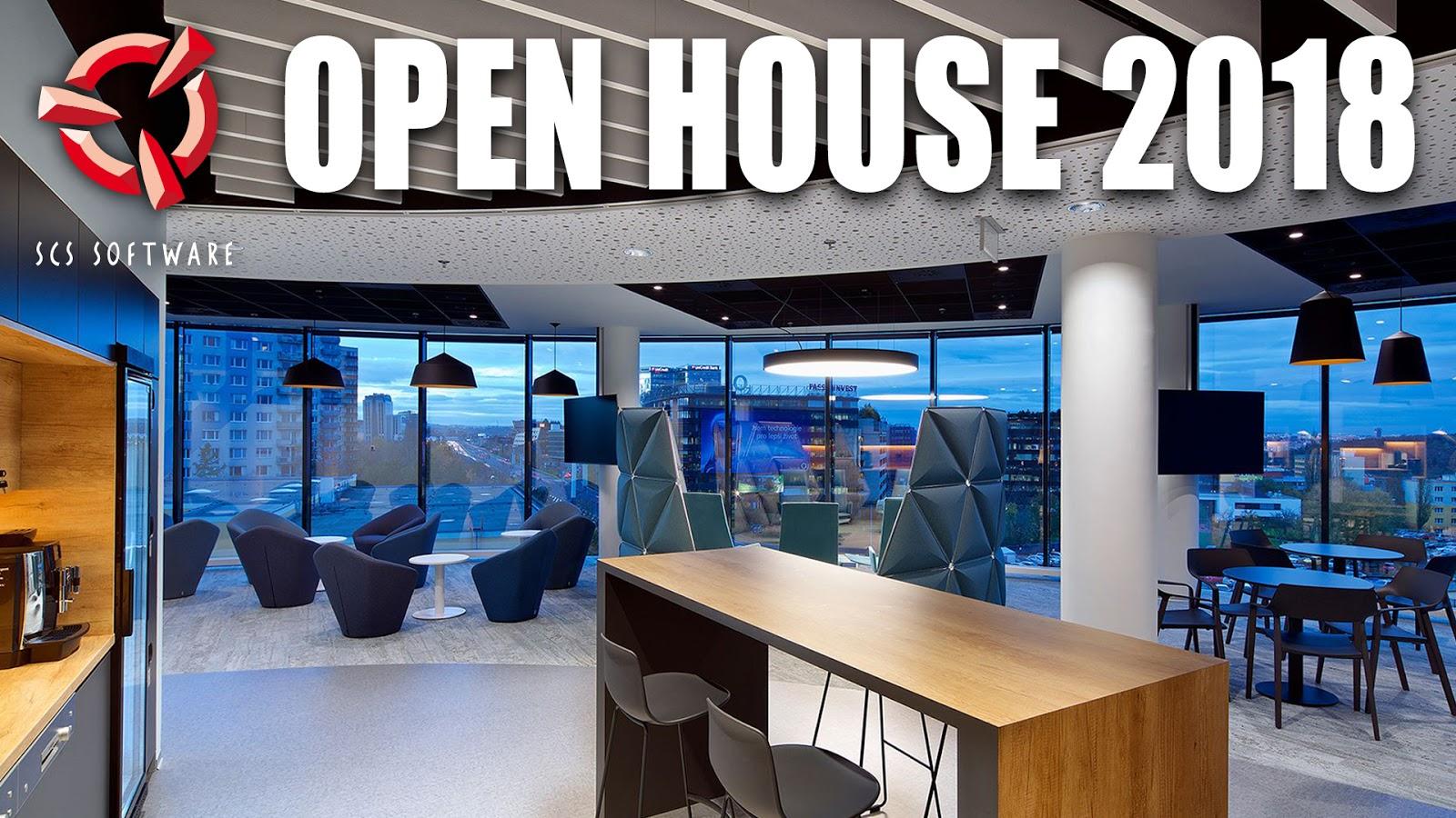 Open-House 2018