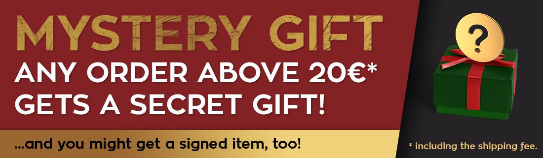 Mystery Secret Gift
