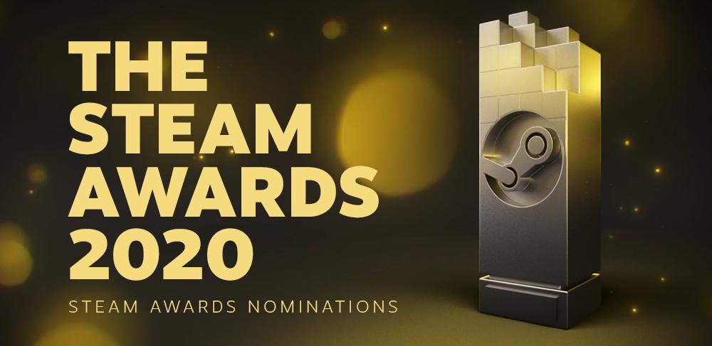 Steam Awards 2020 Nominations
